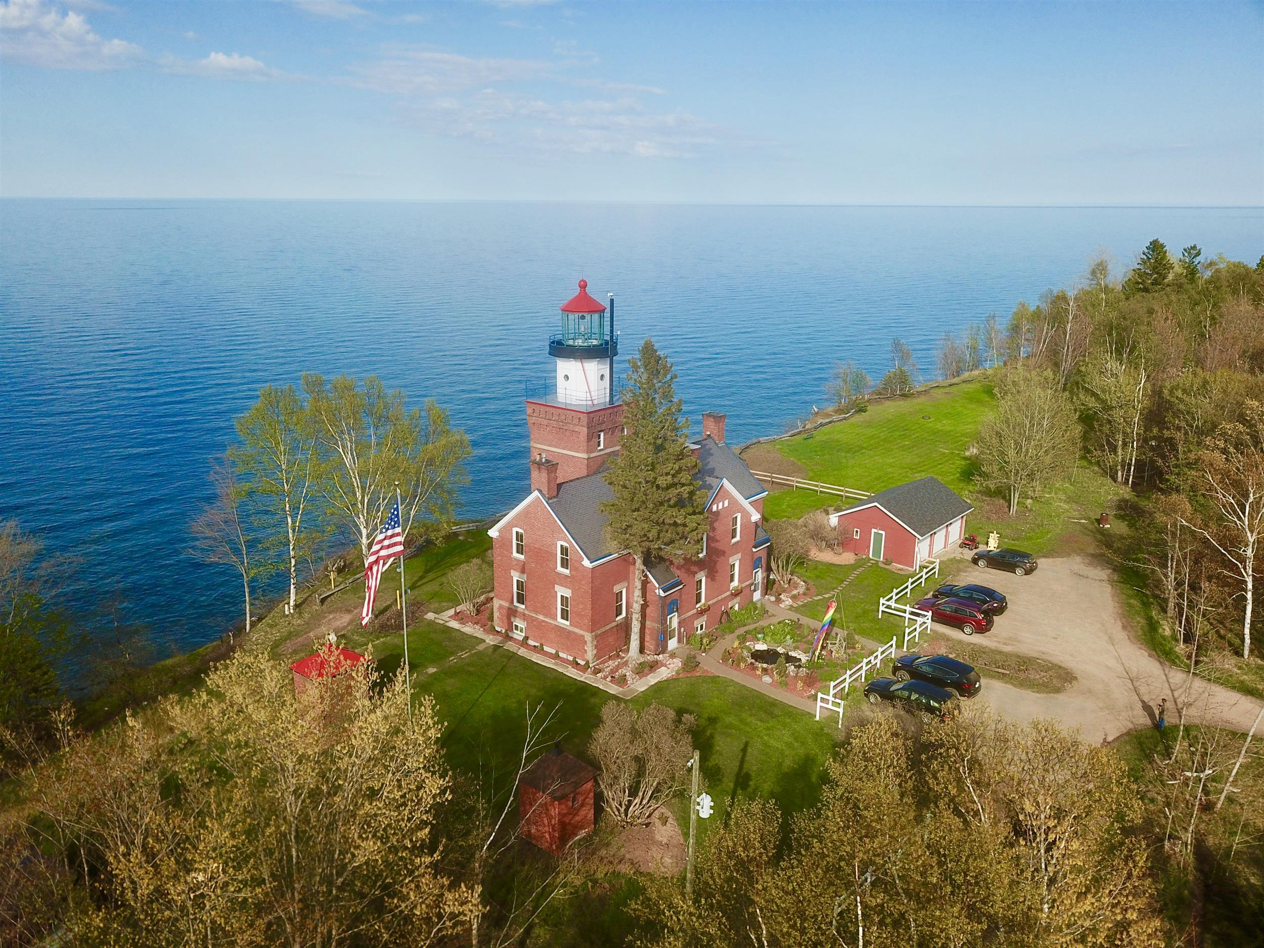 bed and breakfast upper peninsula michigan